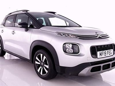 """used Citroën C3 Aircross 5DR 1.2I 110 PURETECH FEEL *A/C BLUETOOTH PRIVACY GLASS 16"""" ALLOYS +*"""