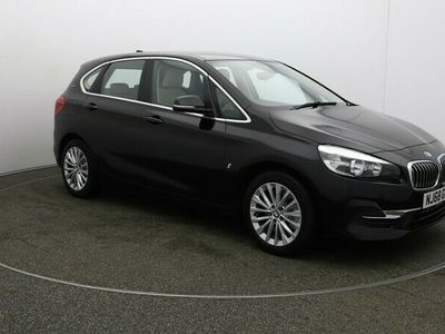 used BMW 225 Active Tourer 2 Series XE LUXURY for sale   Big Motoring World