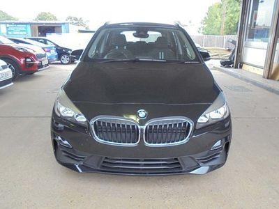 used BMW 218 2-Series Gran Tourer i Sport (04/2018 on) 5d