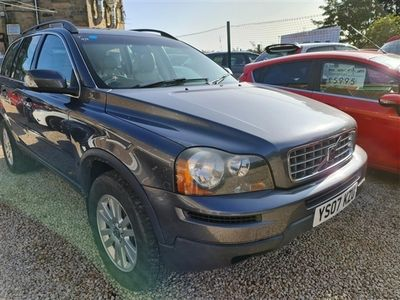 used Volvo XC90 2.4 D5 S 5dr