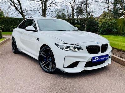 used BMW M2 M2 3.0L2d 365 BHP