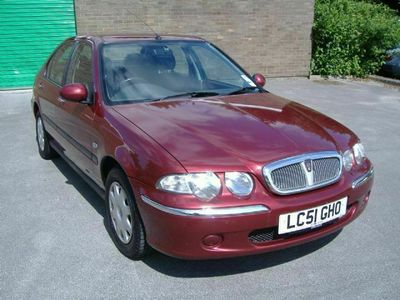 used Rover 45 Impression, 2001 ( )