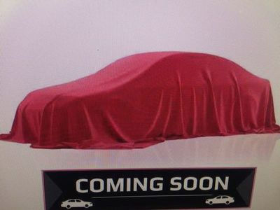 used Ford Fusion 1.4 Style Climate 5dr