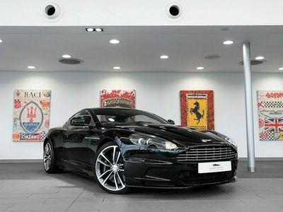 used Aston Martin DBS 6.0 V12 Coupe 2dr Petrol Touchtronic (388 g/km, 510 bhp)