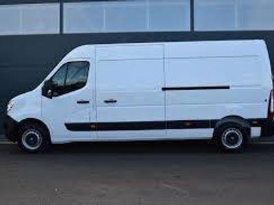 used Nissan NV400 F33 L2 Diesel 2.3 dCi 130ps H2 SE Van