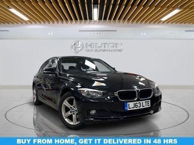 used BMW 318 3 SERIES 2.0 D SE 4d 141 BHP
