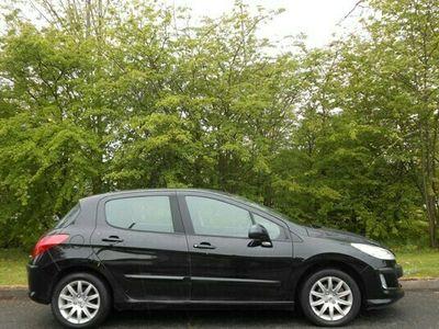 used Peugeot 308 Hatchback 1.4 VTi XLS 5d