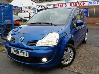 used Renault Grand Modus 1.2 TCe Dynamique 5dr