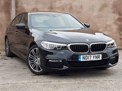 used BMW 530 5 Series e M Sport 4dr Auto