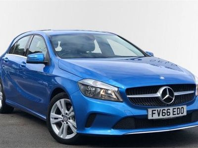 used Mercedes A200 A Class 2.1Sport (s/s) 5dr