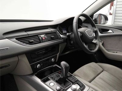 used Audi A6 AVANT TDI QUATTRO SE EXECUTIVE - 1 OWNER - FSH 2.0 5dr