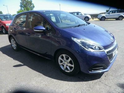 used Peugeot 208 1.6 BlueHDi Active 5dr [Start Stop]