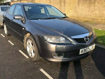 used Mazda 6 2.0d TS2 [143] 5dr