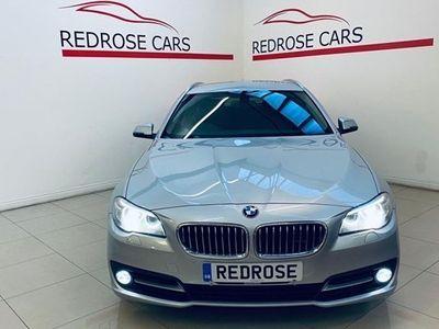 used BMW 520 5 Series 2.0 D SE TOURING 5d 181 BHP Auto 5-Door