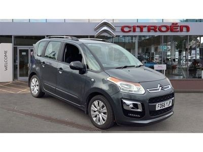 used Citroën C3 Picasso 1.6 BlueHDi Edition 5dr