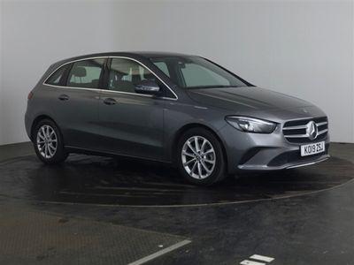 used Mercedes B180 B ClassSport 5dr Auto, 2019 (19)