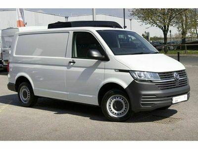 used VW Transporter 2.0 TDI 110 Startline Van