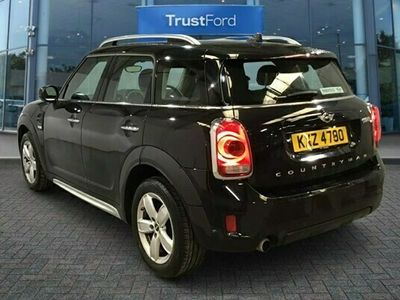 used Mini Cooper D Countryman 2.0 5dr [Chili Pack]-Apple Car Play, Touch Screen, Bluetooth, Sat Nav, Sport Front Seats, Call Us On 02890654687