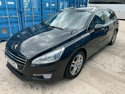 used Peugeot 508 SW 2.0 HDi FAP Active 5dr