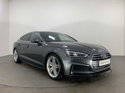 used Audi A5 40 Tfsi S Line 5Dr S Tronic
