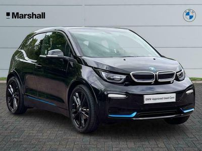 used BMW i3 135kW S 42kWh 5dr Auto Hatchback 2019