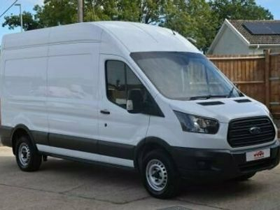 used Ford Transit COURIER 2.0 350 Euro 6 L3 H3 Panel vans 130 BHP