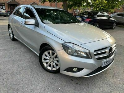 used Mercedes A180 A Class 1.5CDI ECO SE 5dr
