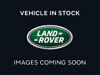 used Land Rover Range Rover Velar 3.0 D300 R-Dynamic Se 5Dr Auto