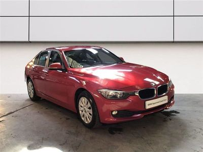 used BMW 320 3 Series d SE 4dr