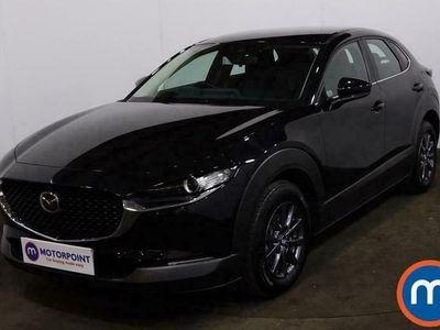 used Mazda CX-30 2.0 SKYACTIV-G MHEV SE-L (s/s) 5dr