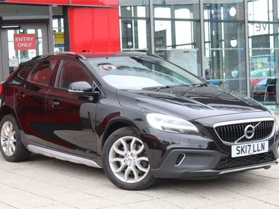 used Volvo V40 CC T3 [152] Pro 5dr Geartronic Hatchback 1.5