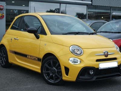 used Abarth 595 2017 Portsmouth