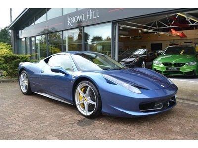 used Ferrari 458  2011 ( )
