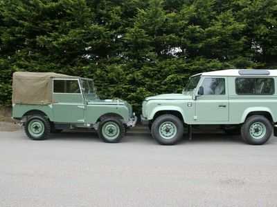 used Land Rover Defender WANTED WANTED WANTED DEFENDERS TDi TD5 TDCi SAME DAY COLLECTION