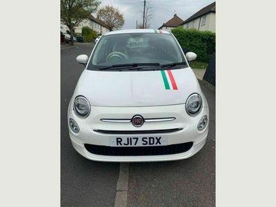 used Fiat 500 1.2 8V ECO Pop Star (s/s) 3dr