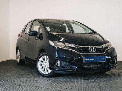 used Honda Jazz 1.3 i-VTEC SE 5dr CVT Auto