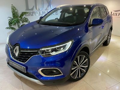 used Renault Kadjar 1.3 TCe S Edition EDC (s/s) 5dr