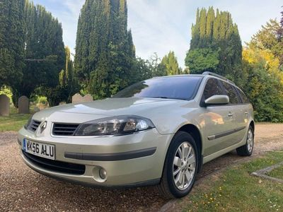 used Renault Laguna 1.9 dCi Expression 5dr