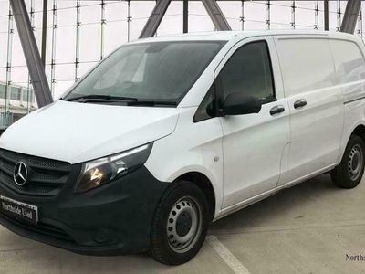 used Mercedes Vito 110CDI Pure Van