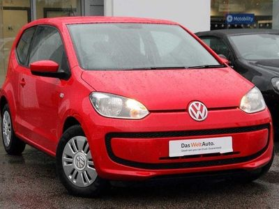 used VW up! UP! 1.0 60PS Move3dr
