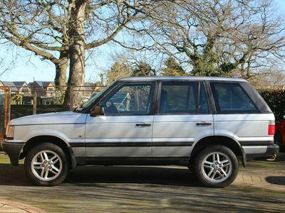 used Land Rover Range Rover 4.6 V8 HSE 5dr