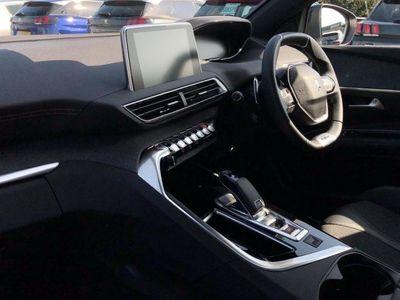 used Peugeot 3008 3008 20191.5 BlueHDi GT Line EAT (s/s) 5dr Hatchback 2019