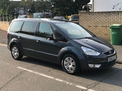 used Ford Galaxy 1.8 TDCi LX 5dr