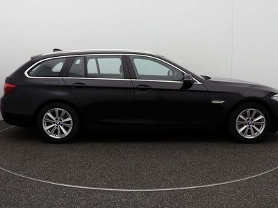 used BMW 520 5 Series D SE TOURING for sale | Big Motoring World