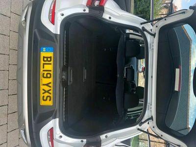 used Renault Kadjar 1.3 TCe S Edition (s/s) 5dr