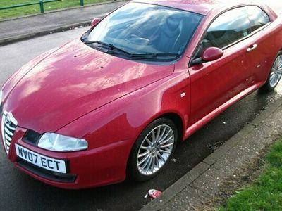 used Alfa Romeo GT 1.9 JTDm 16V 2dr