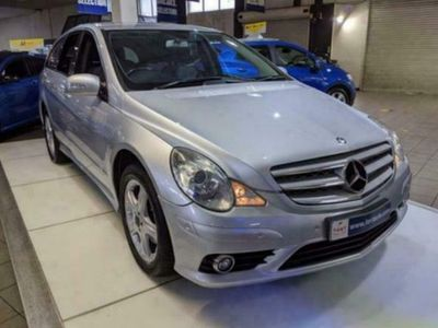 used Mercedes R320 R Class 3.0CDI Edition S L 7G-Tronic 5dr