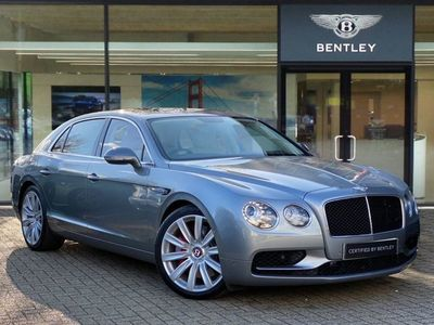 used Bentley Flying Spur V8 S 4.0 4dr