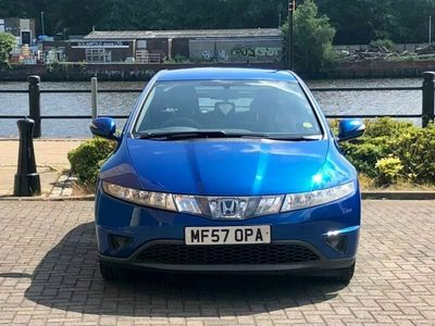 used Honda Civic 1.4 i-DSI SE 5dr