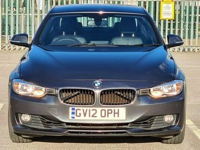 used BMW 328  3 Series i SE 4dr Step Auto